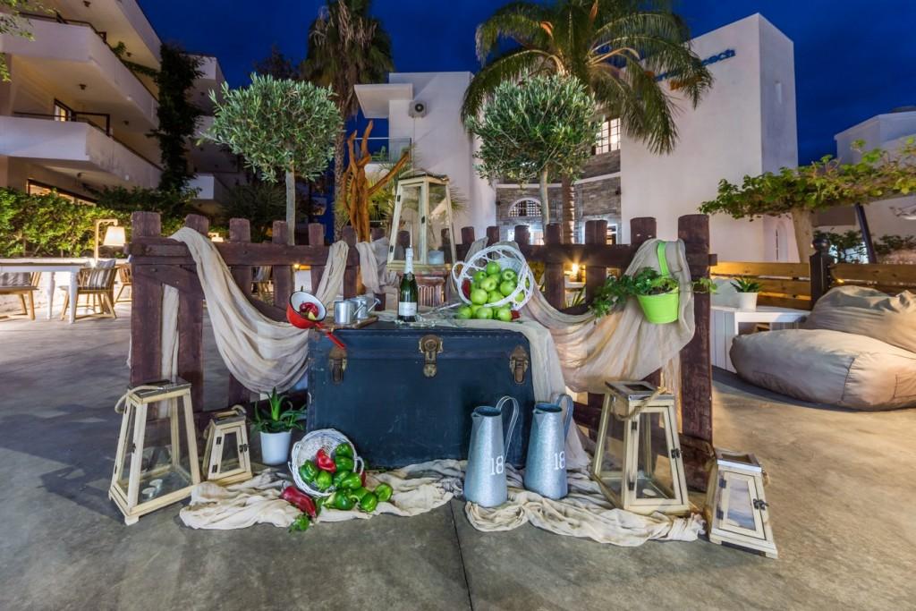 Hotel Zephyros Beach 4* - Creta 15