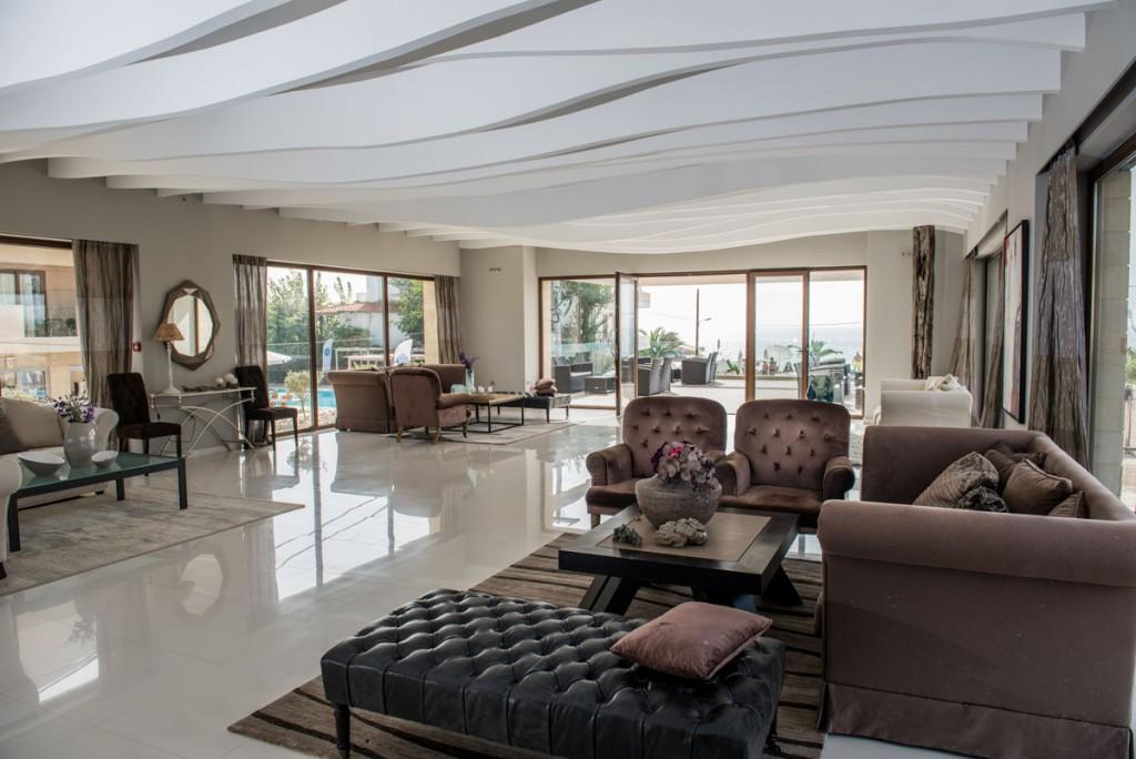 Hotel Azure Resort & Spa 5* - Zakynthos Tsilivi  8