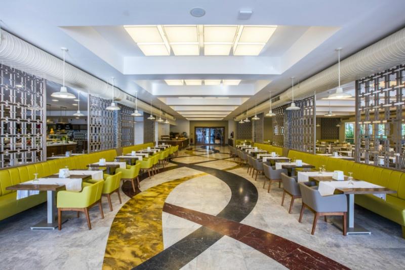Hotel Aqua Fantasy Resort 5* - Kusadasi 1