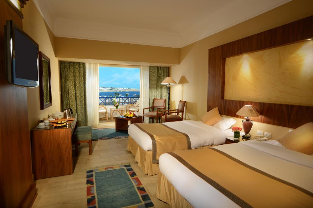 Hotel Tropitel Naama Bay 5* - Sharm El Sheikh 5