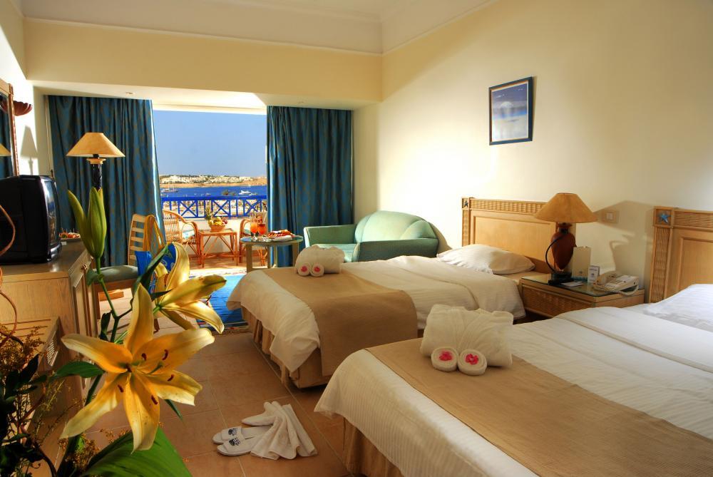 Hotel Tropitel Naama Bay 5* - Sharm El Sheikh 3