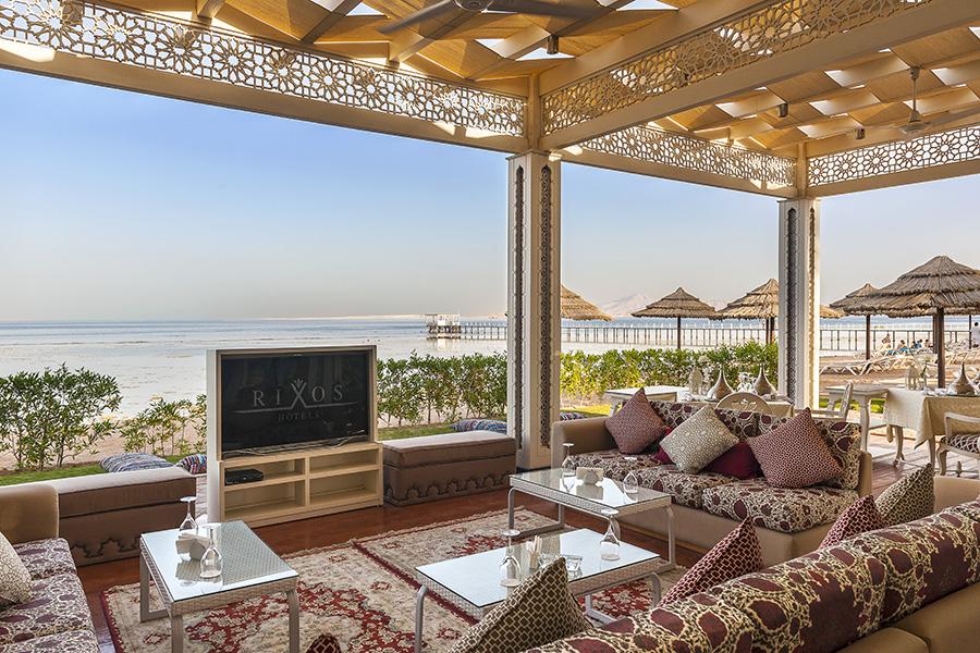 Hotel Rixos Sharm El Sheikh Resort 5* - Sharm El Sheikh 1