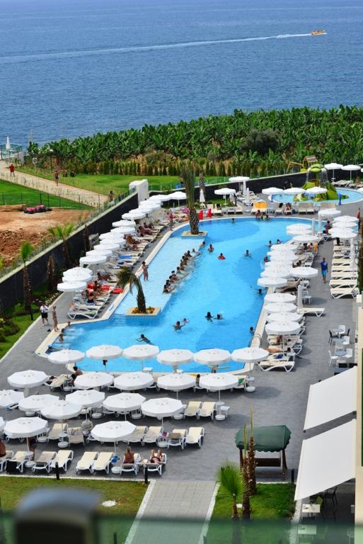 Hotel White City Resort & Spa 5* - Alanya 3