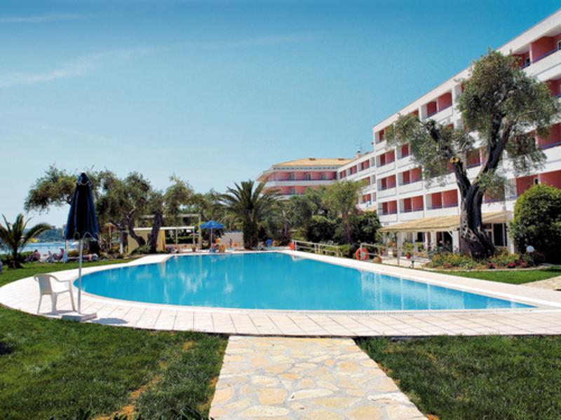 Hotel Elea Beach 4* - Corfu  13