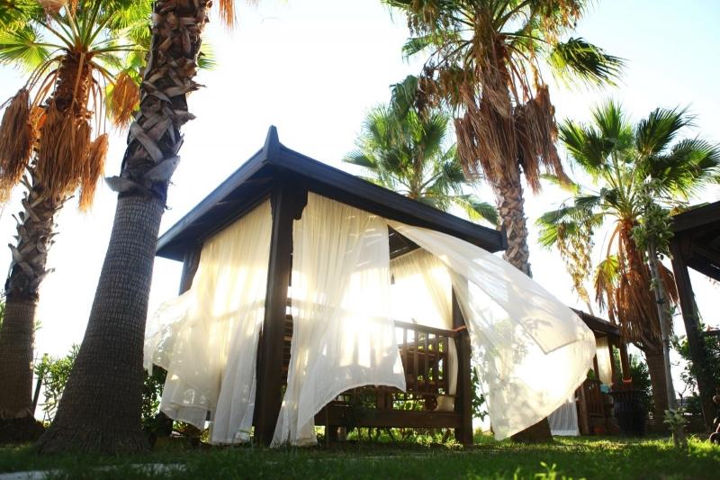 Hotel Mukarnas Spa Resort 5* - Alanya 5