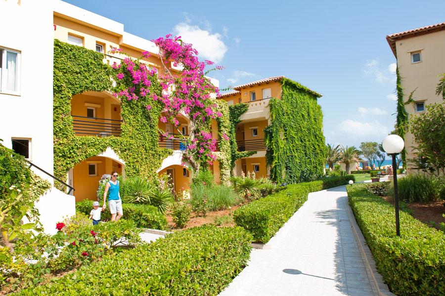 Hotel Vantaris Beach 4* - Creta Chania  6