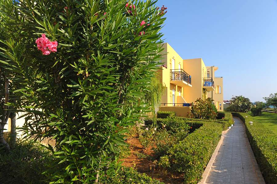 Hotel Vantaris Beach 4* - Creta Chania  9