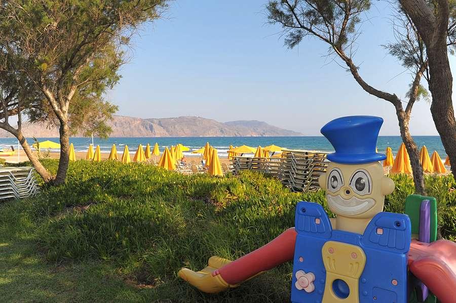 Hotel Vantaris Beach 4* - Creta Chania  13