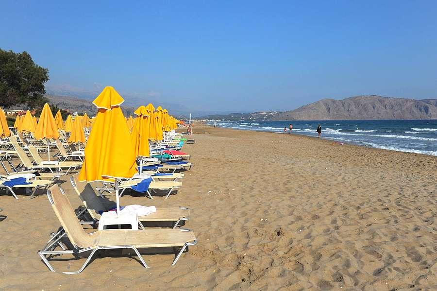 Hotel Vantaris Beach 4* - Creta Chania  14