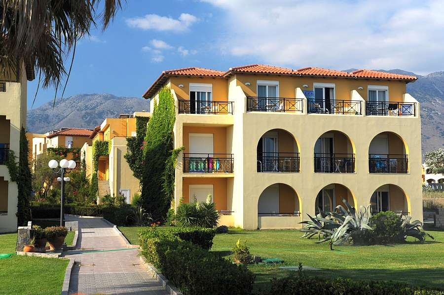 Hotel Vantaris Beach 4* - Creta Chania  15