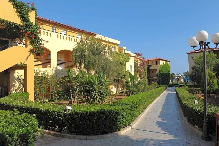Hotel Vantaris Beach 4* - Creta Chania  16