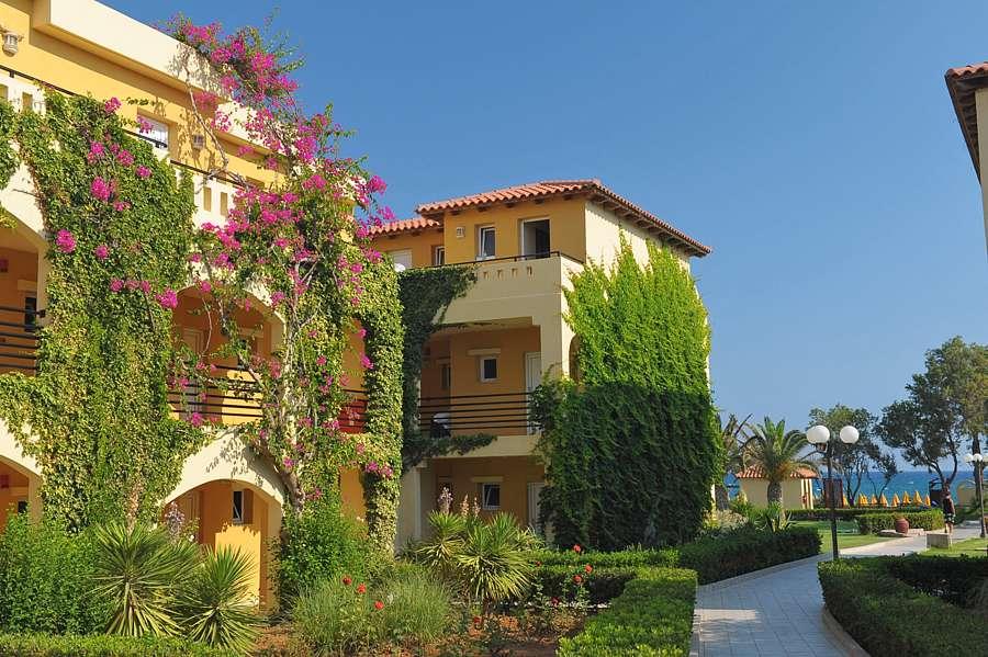 Hotel Vantaris Beach 4* - Creta Chania  17