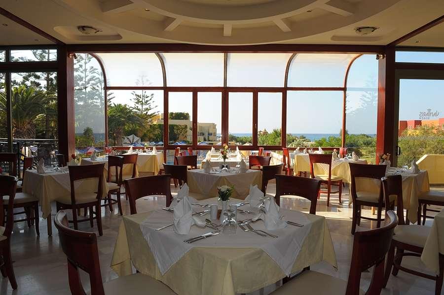 Hotel Vantaris Beach 4* - Creta Chania  20