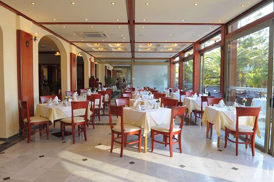 Hotel Vantaris Beach 4* - Creta Chania  21
