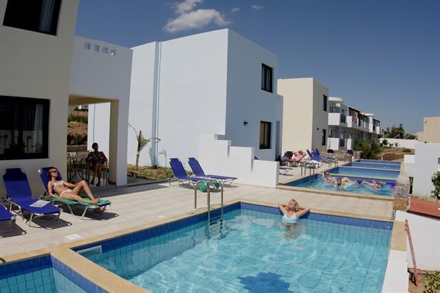 Hotel Mediterraneo 4* - Creta 22