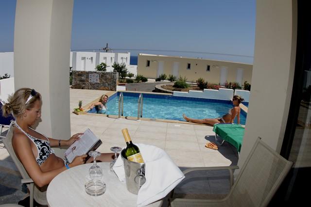 Hotel Mediterraneo 4* - Creta 23