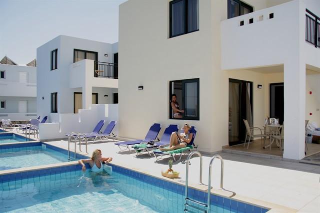 Hotel Mediterraneo 4* - Creta 24