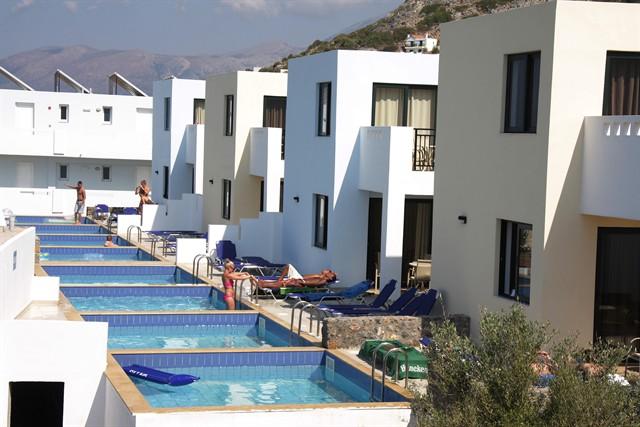 Hotel Mediterraneo 4* - Creta 25