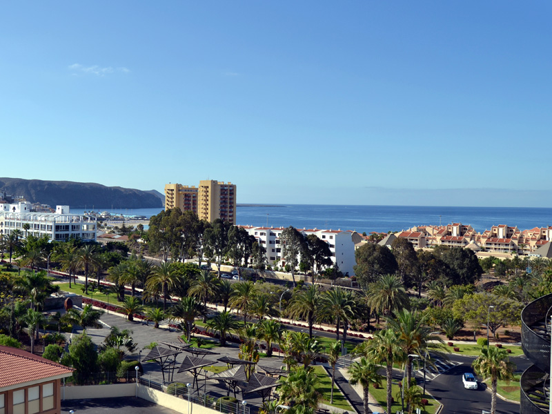 Oferta hotel zentral center 4 adults only tenerife - Black friday tenerife 2017 ...