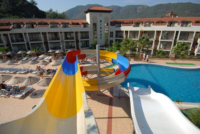 Hotel Mirage World 4* - Marmaris 20