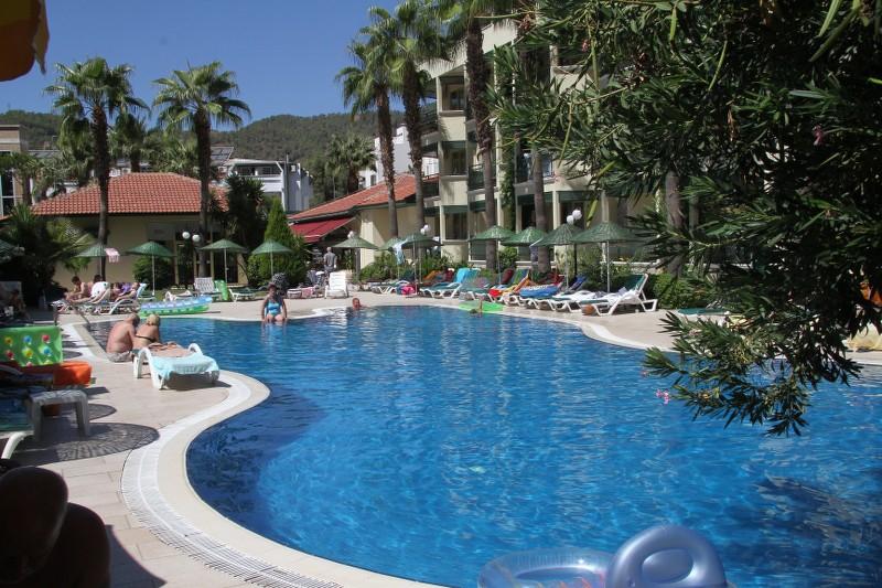 Hotel Mirage World 4* - Marmaris 21