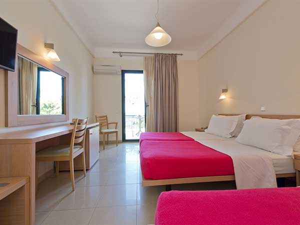 Bomo Club Tosca Beach 4* - Kavala 11