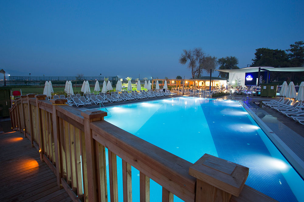 Hotel Water Side Resort & Spa 5* - Side  23