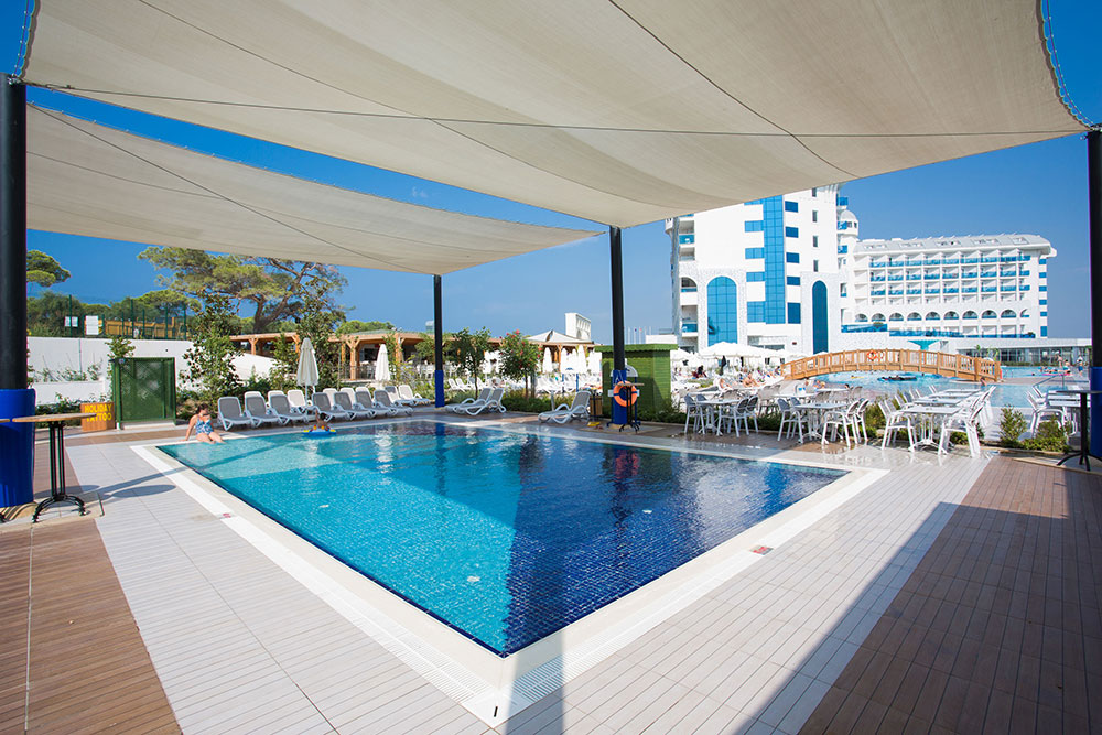 Hotel Water Side Resort & Spa 5* - Side  14