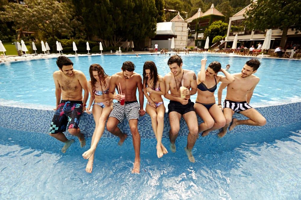 Hillside Beach Club 5* - Fethiye  21