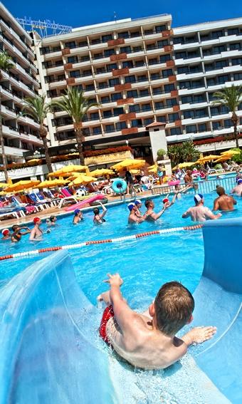 Hotel Spring Bitacora 4* - Tenerife 6