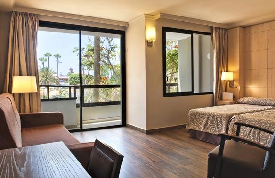 Hotel Spring Bitacora 4* - Tenerife 9
