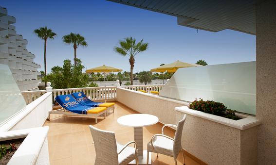 Hotel Vulcano 4* - Tenerife 11