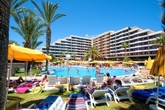 Hotel Spring Bitacora 4* - Tenerife 23