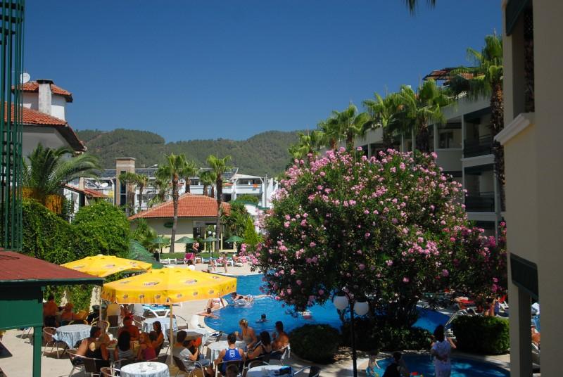 Hotel Mirage World 4* - Marmaris 22