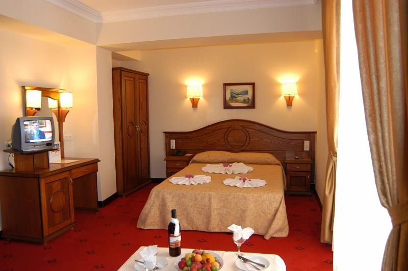 Hotel Mirage World 4* - Marmaris 23