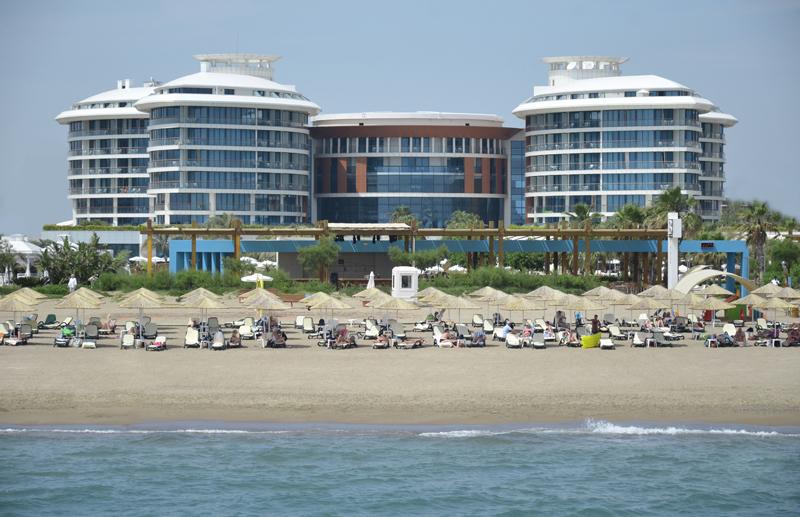 Hotel Baia Lara 5* - Antalya