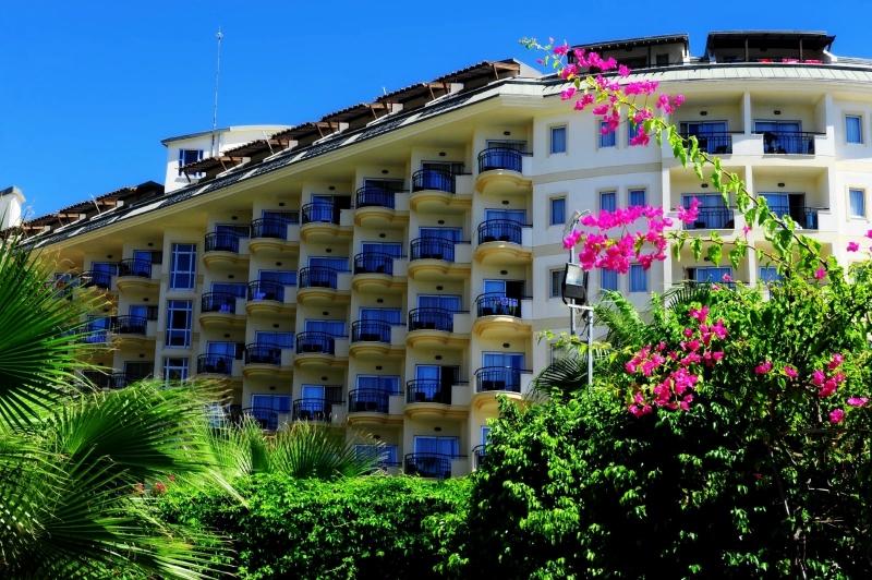 Hotel Mukarnas Spa Resort 5* - Alanya 1